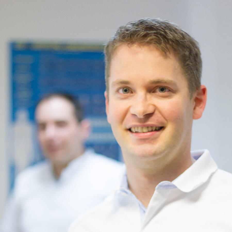 Stephan StieberZahnarzt